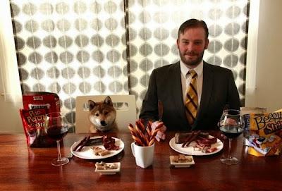 Ξέρατε πως υπάρχουν επαγγελματίες δοκιμαστές σκυλοτροφών;