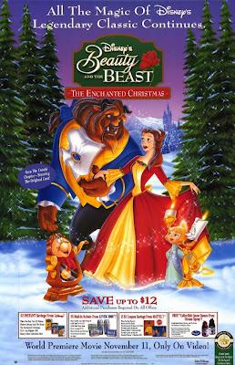 Beauty and the Beast The Enchanted Christmas โฉมงามกับเจ้าชายอสูร ตอน มหัศจรรย์วันอลเวง
