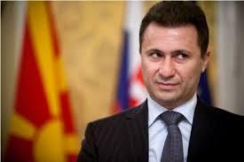 Maqedonia me qeveri tranzitore, Gruevski jo më kryeministër