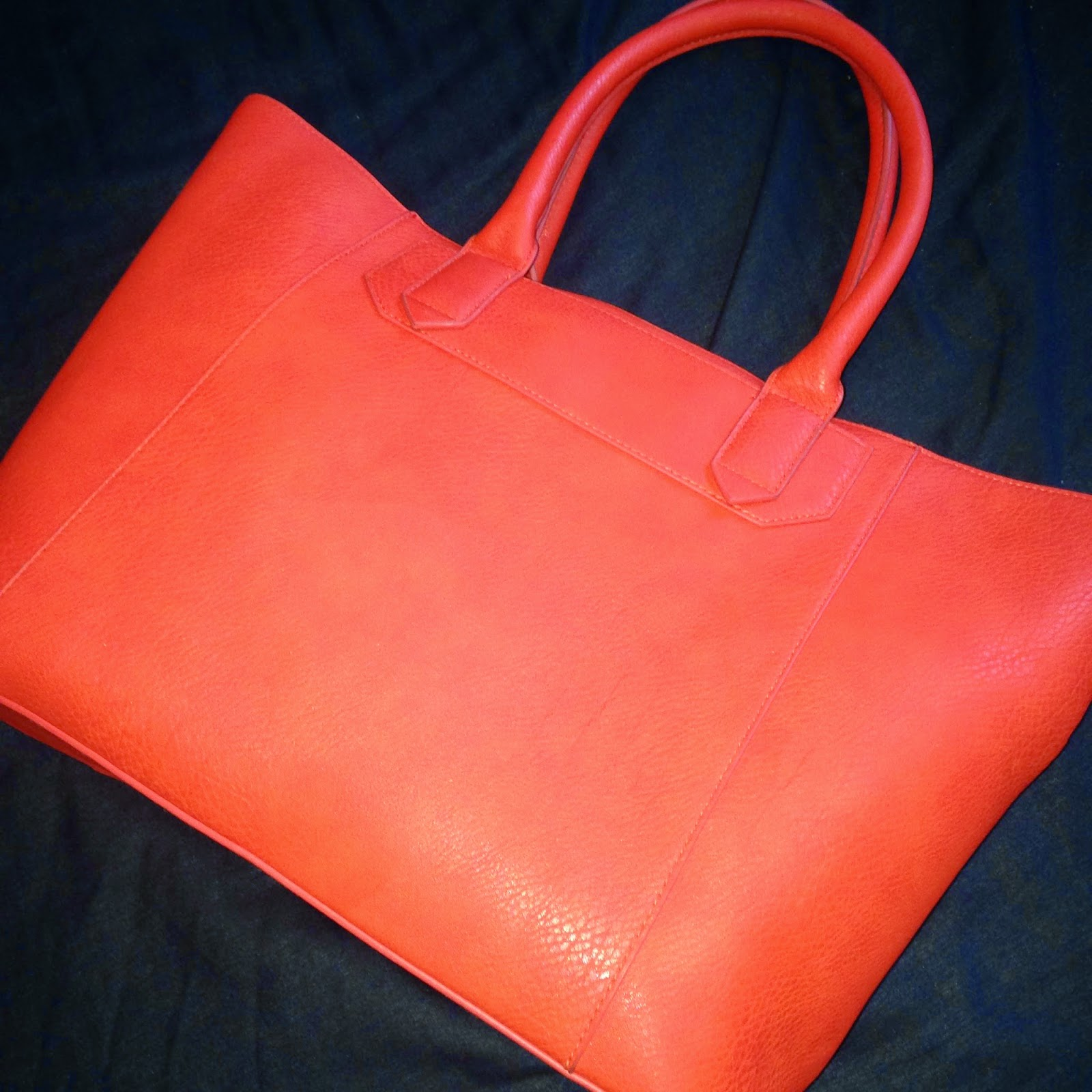 ASOS warehouse bag
