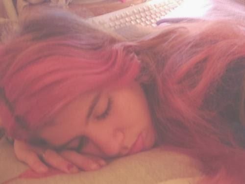 siempre durmiendo