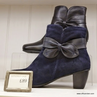 Hotter shoes moonstone
