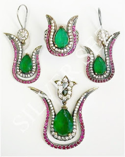 Jewelry Designs for Eid | Jewellery designs 2013-2014 | Gold and