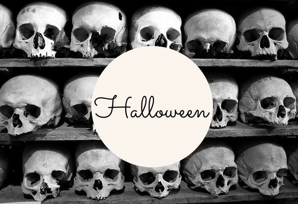chloeschlothes - Idee halloween