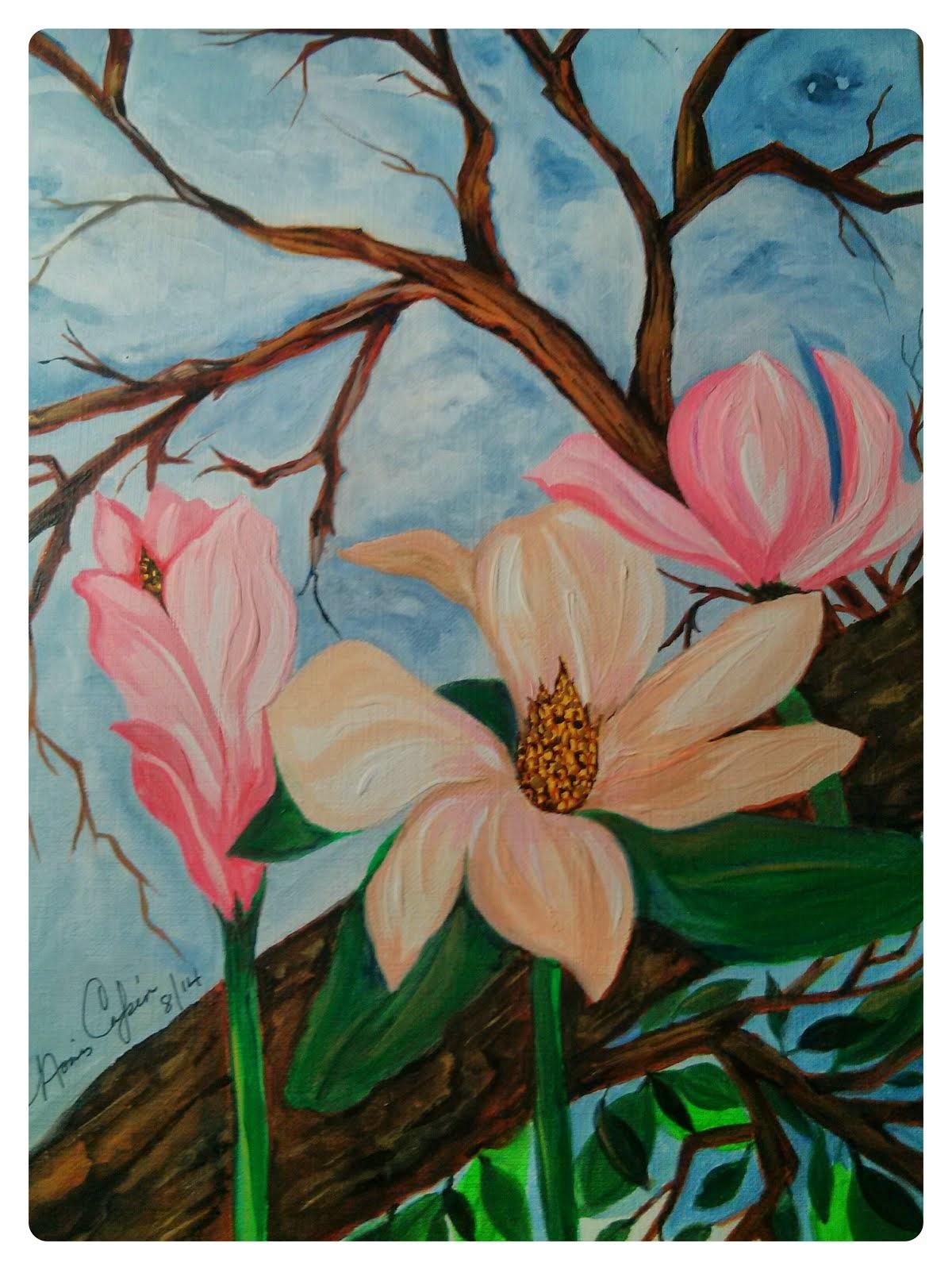 """Memorial de Flor Silvestre"" ®"