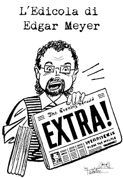 Edicola di Edgar Meyer