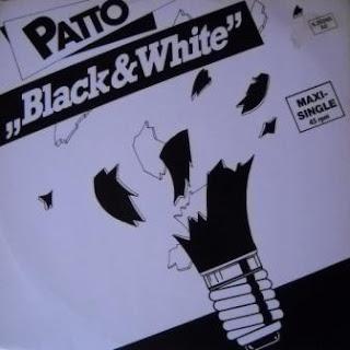 PATTO - Black & White (1983)