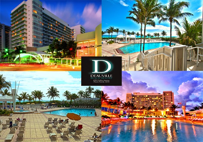How did the Dovells get hteir band name - Deauville Beach Resort Miami