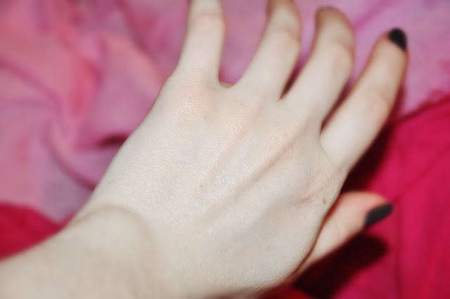 молочко для тела Roses Velours от MarocMaroc