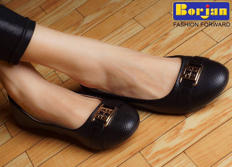 Superb Flat Shoes 2015 For Teen Ages By Borjan Wfwomen