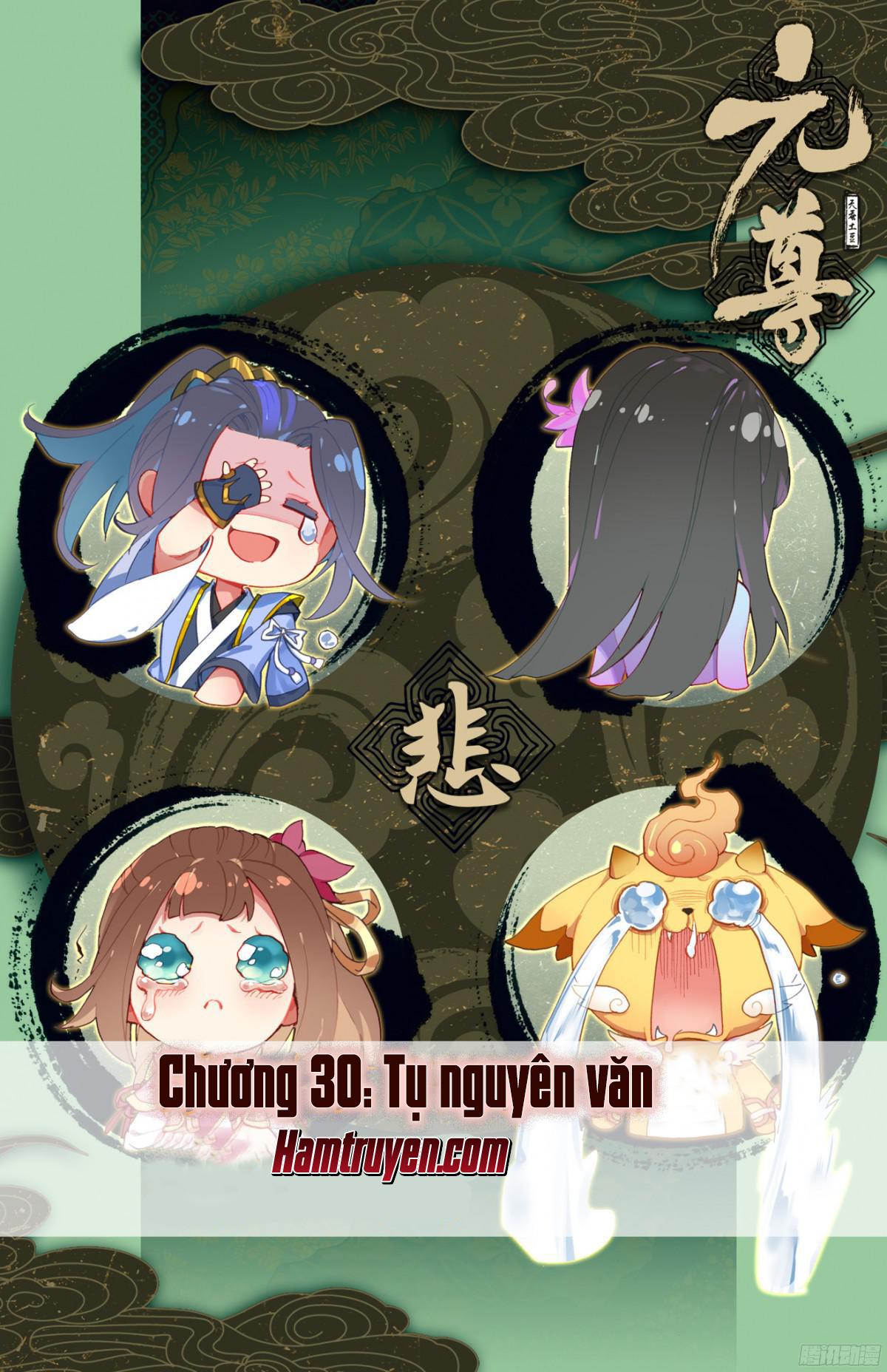 Nguyên Tôn Chapter 30 - Hamtruyen.vn