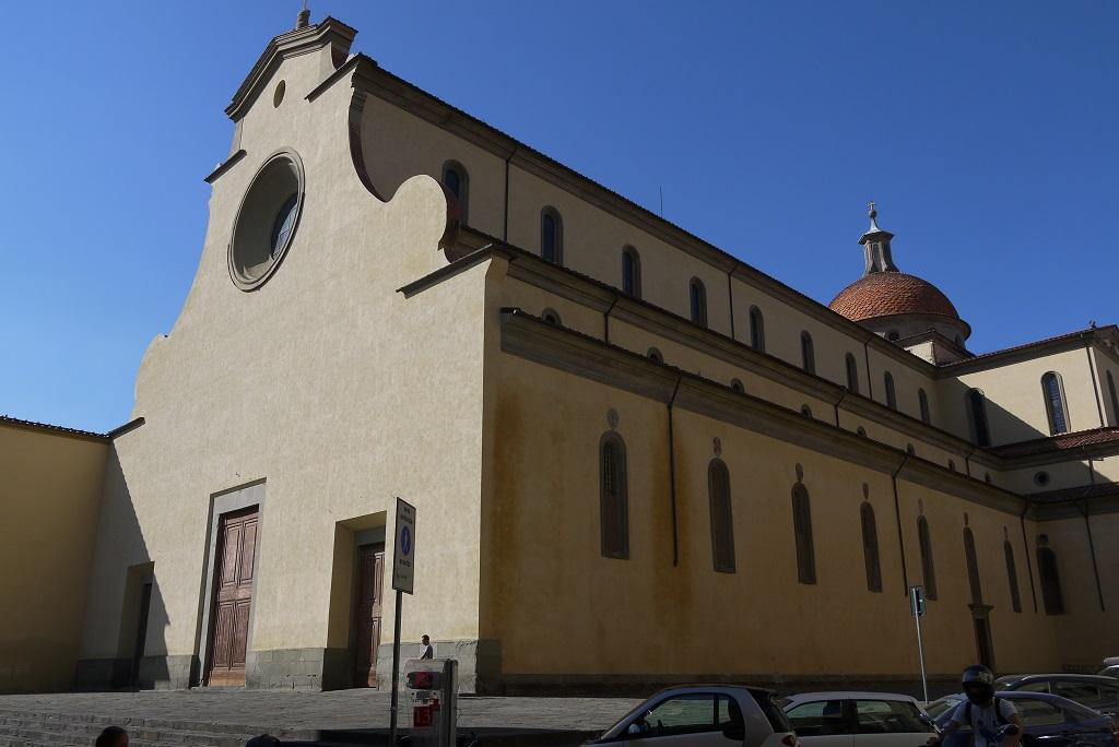 Di qua e di la brunelleschi e l 39 architettura classica for Architettura classica