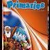 Lección Primarios | 1er Primer Trimestre 2016