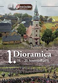 Dioramica-Ausstellung
