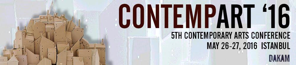 CONTEMPART / Contemporary Art Conference