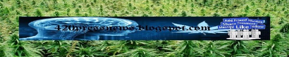 420 press news
