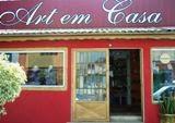 ART EM CASA