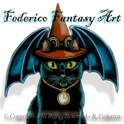 Federico Fantasy Art on Facebook