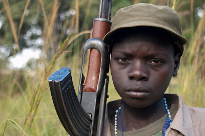 child soldiers research paper View child soldiers research papers on academiaedu for free the aim of this research is to investigate the severity of events and violent acts along with how society functions today that can provide pertinent information on sierra leone's stability and what threats to security may currently.
