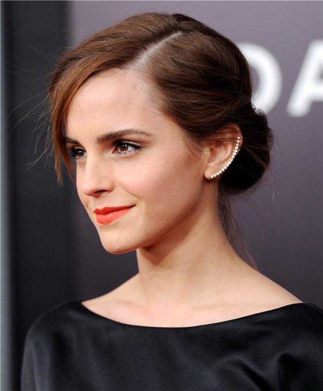Más de 1000 ideas sobre Peinados Recogidos De Lado en Pinterest  - Peinados Raya Al Costado Mujeres