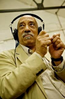 Giovedi 24 maggio: Comincia il CARROPONTE 2012.. prima serata con il famoso jazzista etiope Mulatu Astatke