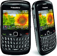 BlackBerry Gemini Curve 8520