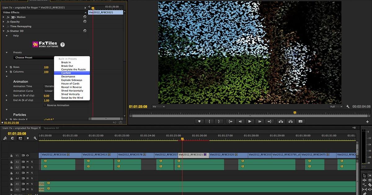 beginner video editing tutorial adobe premiere pro cc crack