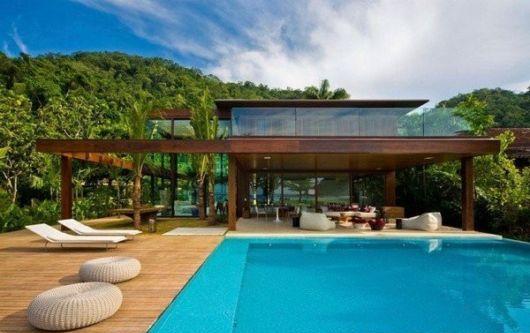World Most Beautiful Swimming Pools
