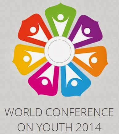 Sri Lanka to hold World Conference on Youth 2014