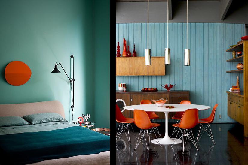 la fabrique d co d corer en orange comment se lancer. Black Bedroom Furniture Sets. Home Design Ideas