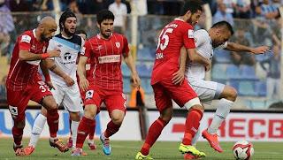 Kayserispor Süper Lige Çıktı! 2015-2016 Süper Lig'de Kayserispor Rüzgarı esecek..