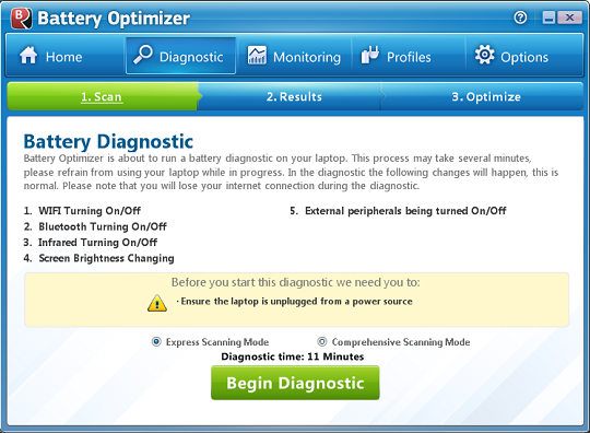 Battery Optimizer 2013 ss1.png