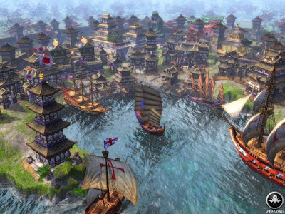 Download Game Age Of Empire 3 Full Version