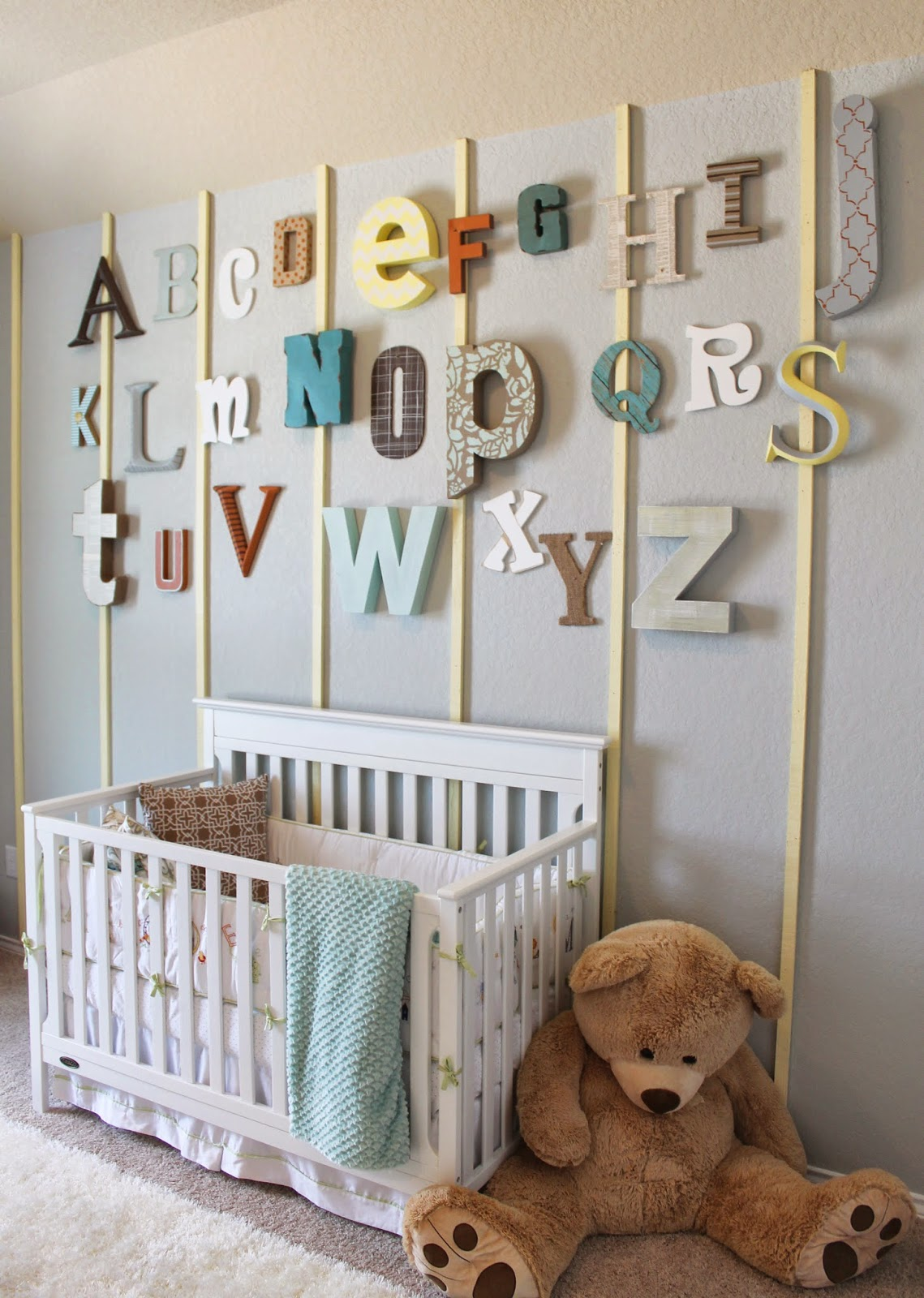 How To Decorate Your Letters? Part 60