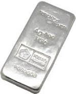 Dapatkan Sekarang Jongkong Perak 250g, 500g, 1kg ( 999 )