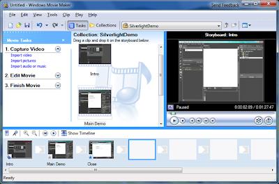 Download Windows Movie Maker 2.6 Untuk Windows 7