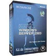 Download eBook: Administração e Manutenção do Ambiente Microsoft Windows Server 2003