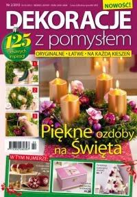 Publikacja moich prac :-)