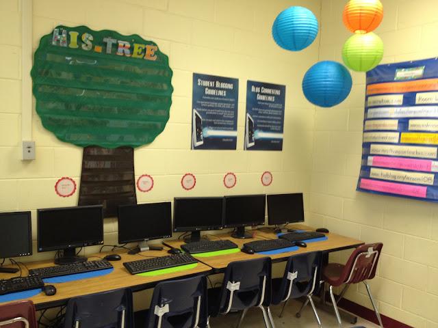 Classroom Decor 5th Grade ~ Nerdy my classroom tour