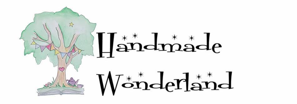 Handmade Wonderland