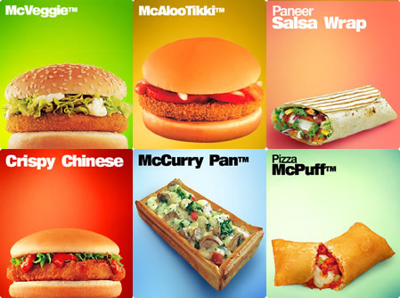 mcdonalds cultural factor in india Mcdonald's is headed for a crisis in india  today, it has close to 400 outlets across india, dramatically reshaping india's fast-food culture,.