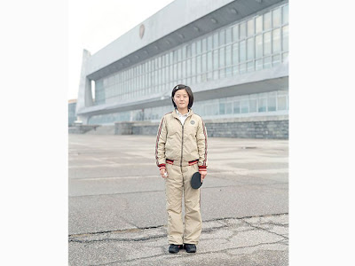 A Rare Glimpse Into Daily Life in North Korea Seen On www.coolpicturegallery.us