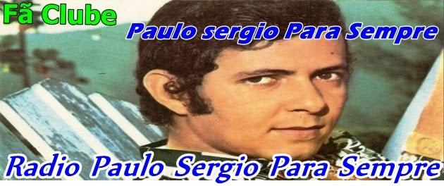 Link- Radio Paulo Sergio Para Sempre