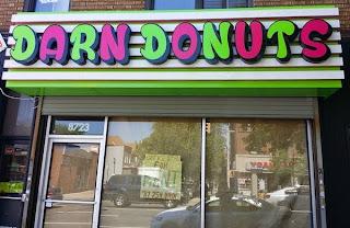 Darn Donuts