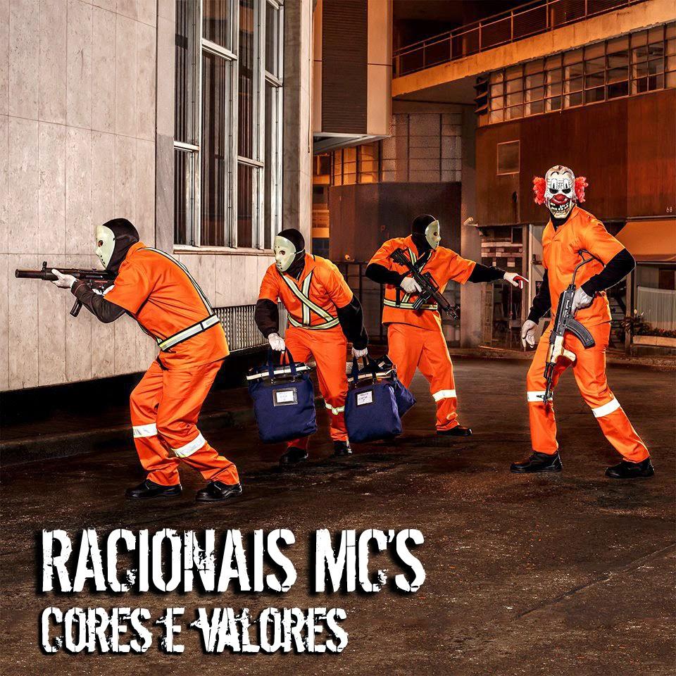 Baixar Cores & Valores – Racionais Mc's