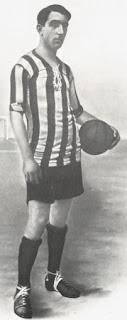 Rafael Moreno, Pichichi, Pitxitxi