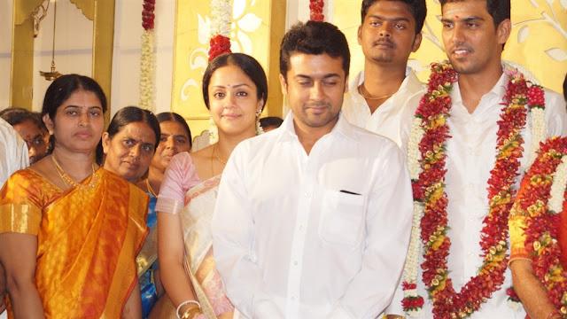 Sivakumar Wife Lakshmi Sivakumar Lakshmi Suriya