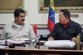 PASANDO LA HOJA / Maduro vs Chávez