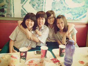 Sweet Friendship!