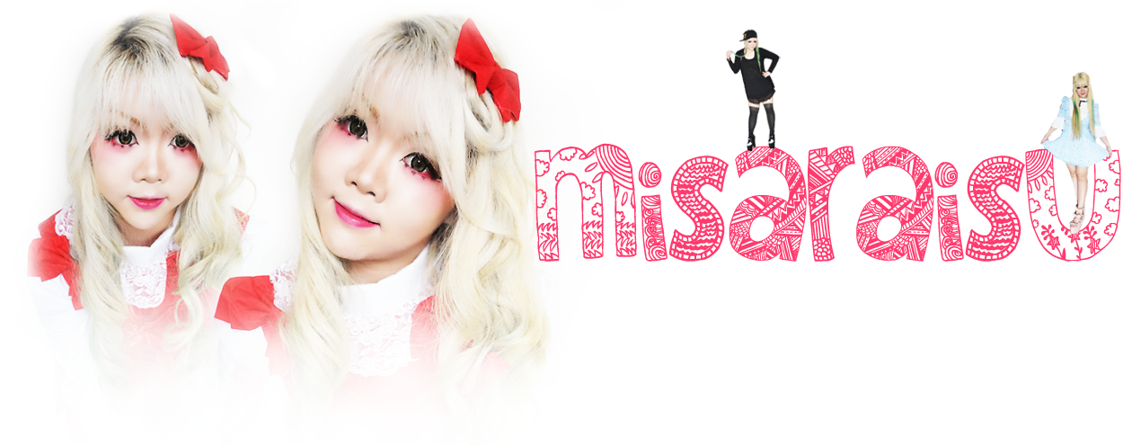 ♡♪ misaraisu ♪♡